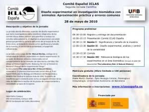 ICLAS Barcelona