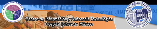 Centro de Toxicología - Hospital Juárez de México