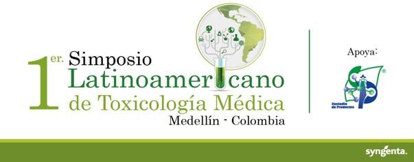 1er Simposio Latinoamericano de Toxicología Médica