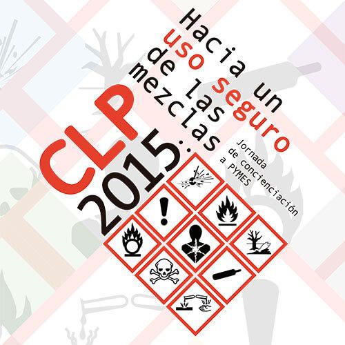 Jornada CLP 2015