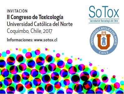 II Congreso de Toxicología SOTOX