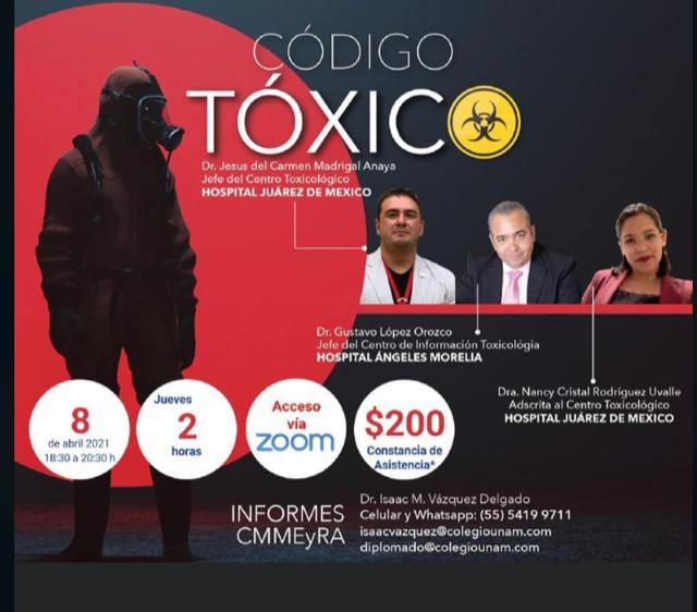 cartel toxico